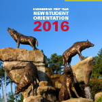 2016 Transfer Orientation Booklet