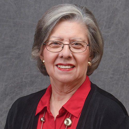 Dr. Linda Krute