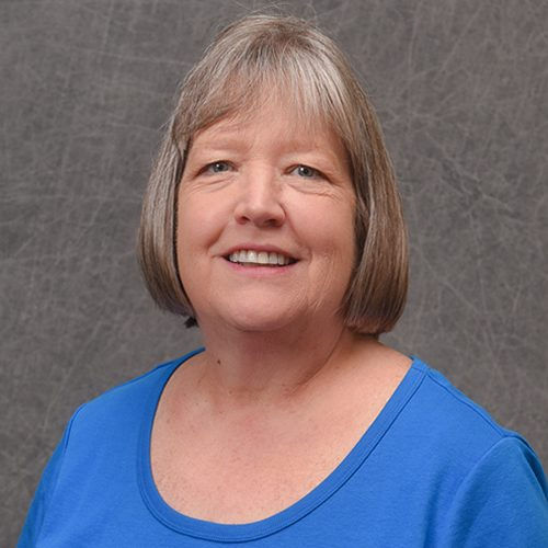 Sharon Richards