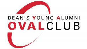 Dean's Young Alumni Oval Club logo