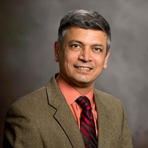 Dr. Srinath Ekkad