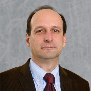 Dr. Orlin Velev