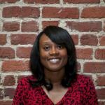 Tameshia Ballard Baldwin