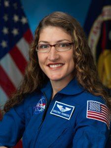 Christiana H. Koch