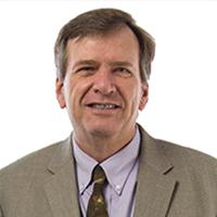 Dr. Donald Brenner