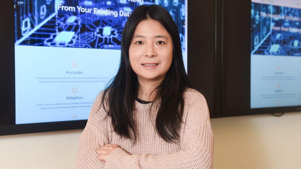 Dr. Helen Gu