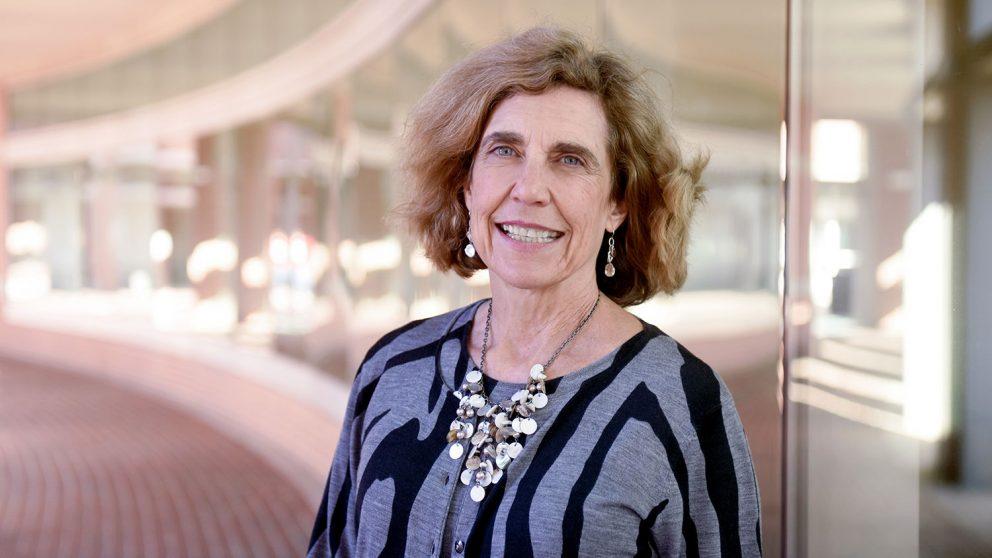 Dr. Fran Ligler