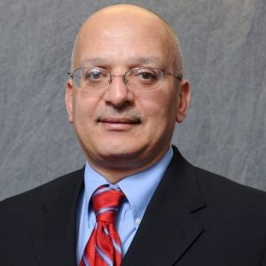 Dr. Mo Gabr