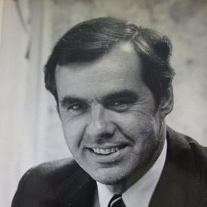 Gerald Kriegel