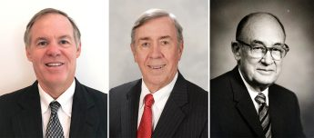 Stephen C. Bryan; Raymond A. Bryan, Jr.; and Raymond A. Bryan, Sr.