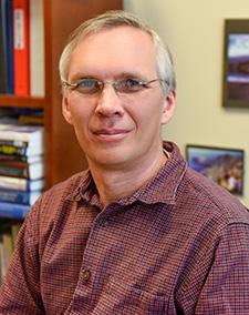 Dr. Frank Mueller