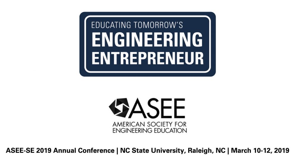ASEE 2019 Conference logo