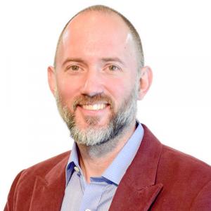 Dr. Michael Escuti