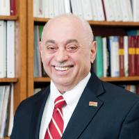 Dean Louis Martin-Vega