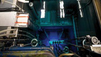 PULSTAR reactor