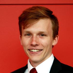 image of Matthew Burroughs