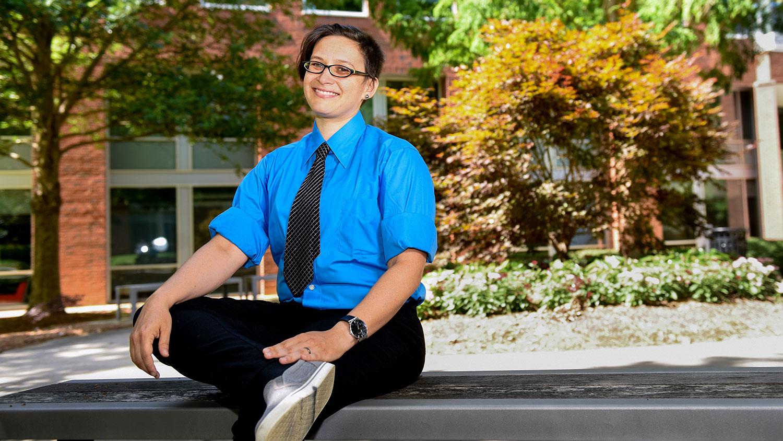 Image of Dr. Chris Martens