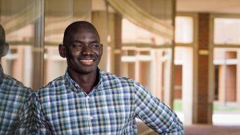 Image of Balla Ndure