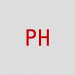 initials ph