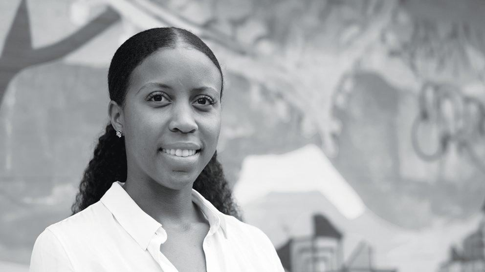 Dr. Joy Johnson