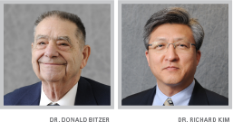 Drs. Bitzer and Kim