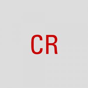 Initials CR