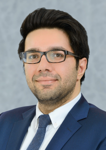 Dr. Milad Abolhasani
