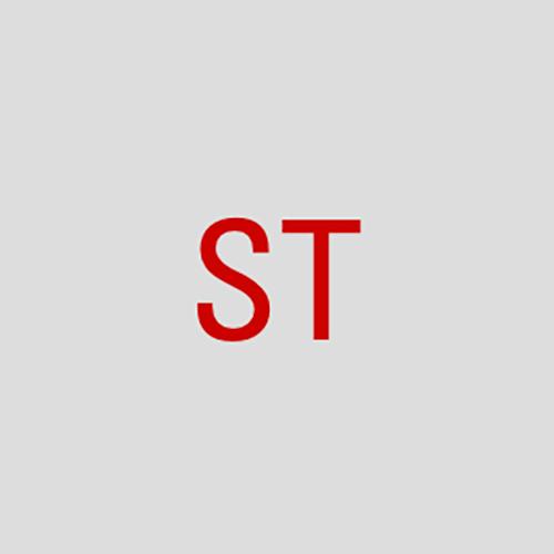 initials ST
