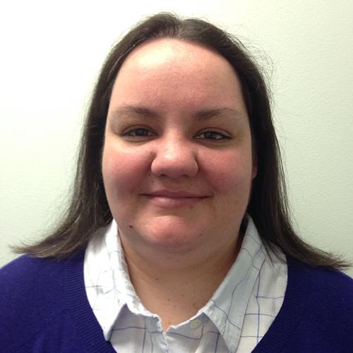 Dr. Beth Visintine