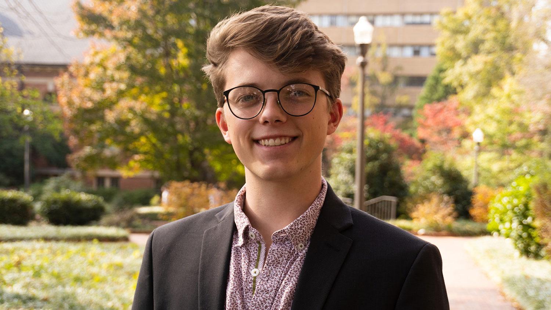Evan Grant