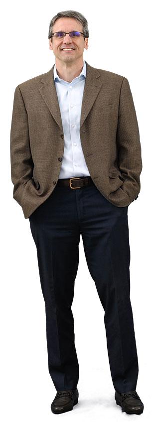 Dr. Gary Gilleskie