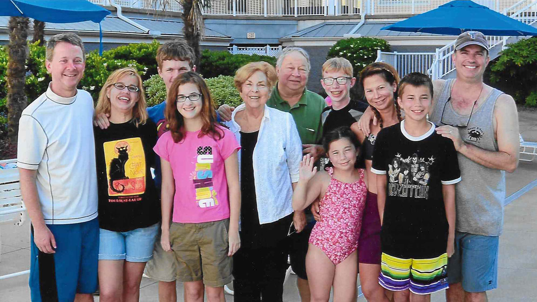 Madren family