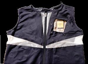 Vest wearable device