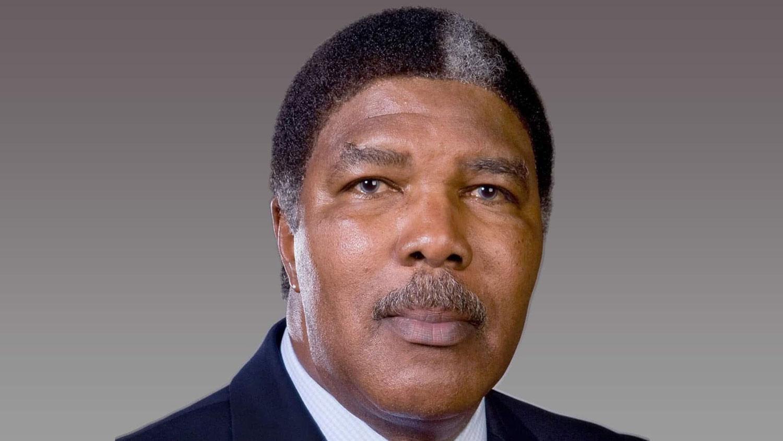 Dr. Tony L. Mitchell