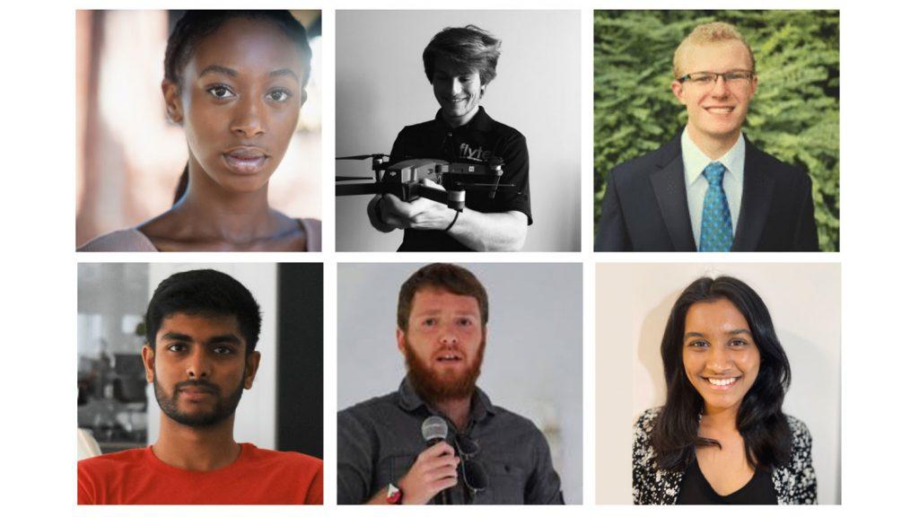 Six NC State Alumni Entrepreneurs Selected for the 2020 Miller Fellowship