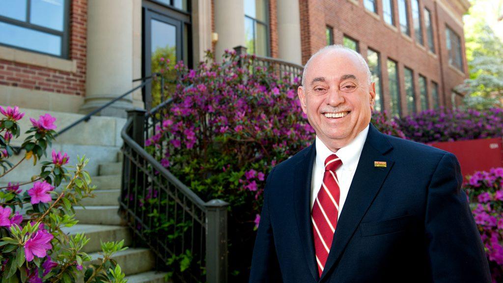 Dr. Louis Martin-Vega
