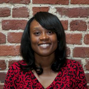 Dr. Tameshia Ballard Baldwin