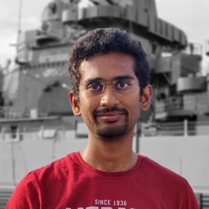 Sathvik Prasad