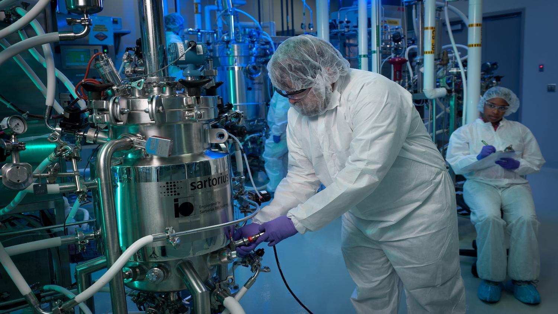 BTEC-bioreactor
