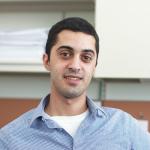 Dr. Amro Awad
