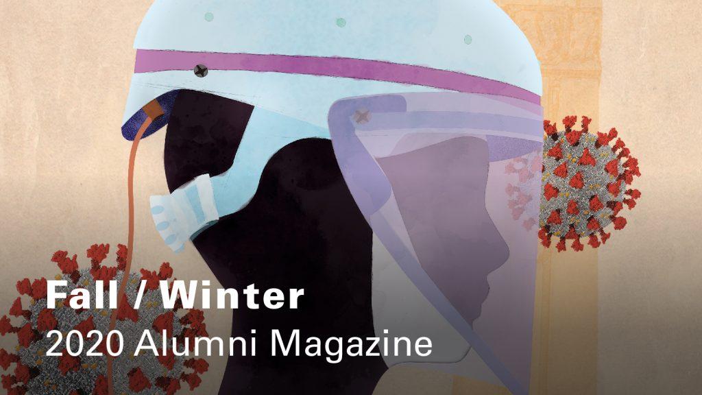 Alumni Magazine Fall/Winter 2020