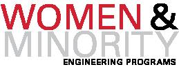 Women & Minority Engineering Programs
